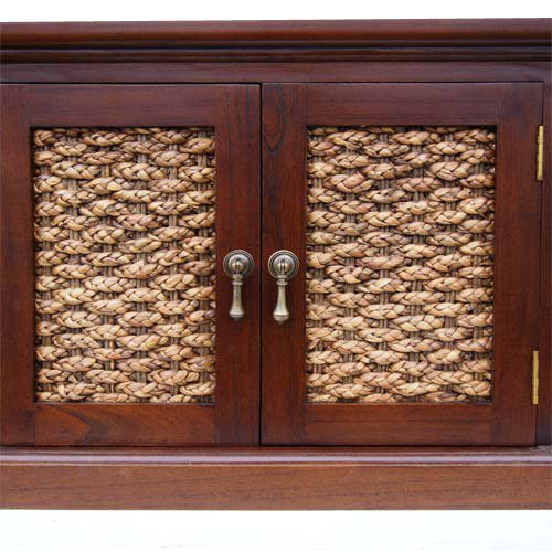 ウォーターヒヤシンスTVボード W18001