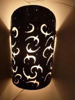 UZUMAKI壁ランプ