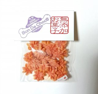 オリジナル米粉の野菜クッキー いちご 期間限定<br>