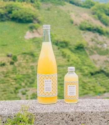 柑橘ジュース(ジューシーフルーツ)