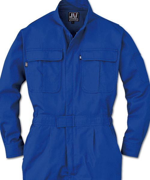 【ジョイワークス】620「長袖つなぎ」のカラー6