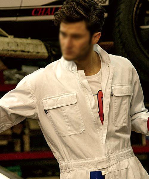 【ジョイワークス】620「長袖つなぎ」のカラー8
