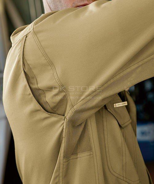 【グレースエンジニアーズ】GE-127「長袖つなぎ」のカラー16