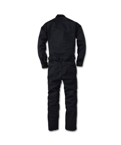 【グレースエンジニアーズ】GE-628「長袖つなぎ」のカラー6