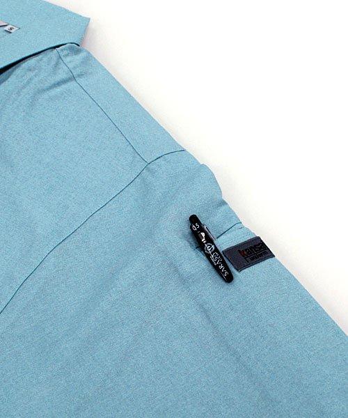 【カンサイユニフォーム】K8091(80912)「長袖ブルゾン」のカラー7