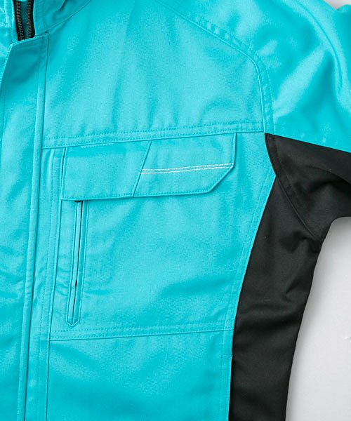 【DAIRIKI】31702サイレントガード「長袖ブルゾン」のカラー6