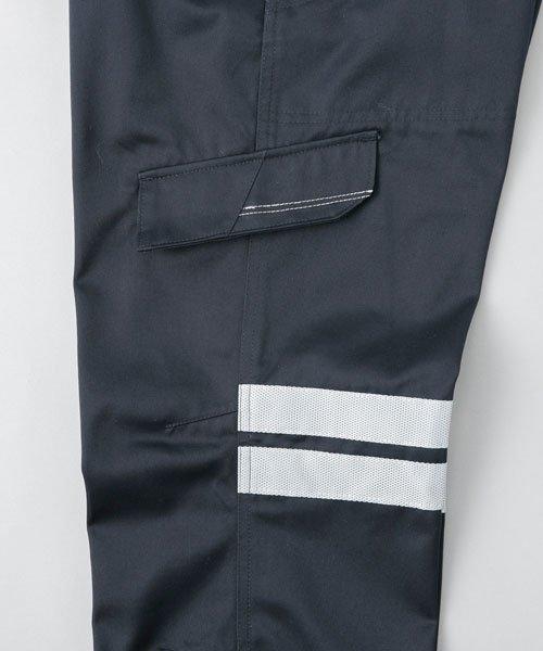 【DAIRIKI】31706サイレントガード「カーゴパンツ」のカラー4