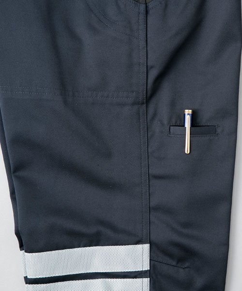 【DAIRIKI】31706サイレントガード「カーゴパンツ」のカラー5