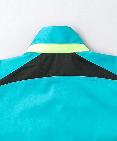 【DAIRIKI】30712サイレントガード「長袖ブルゾン」のカラー6