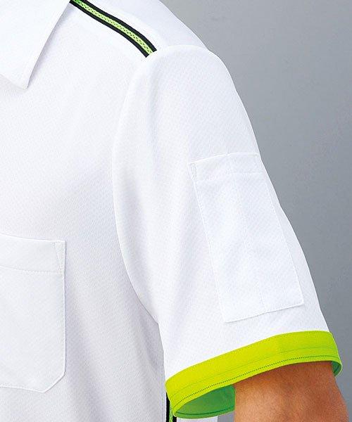 【DAIRIKI】01627「半袖ポロシャツ」のカラー5