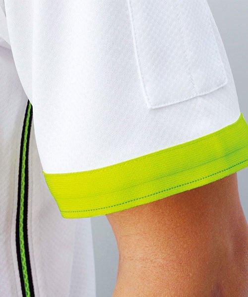 【DAIRIKI】01627「半袖ポロシャツ」のカラー7