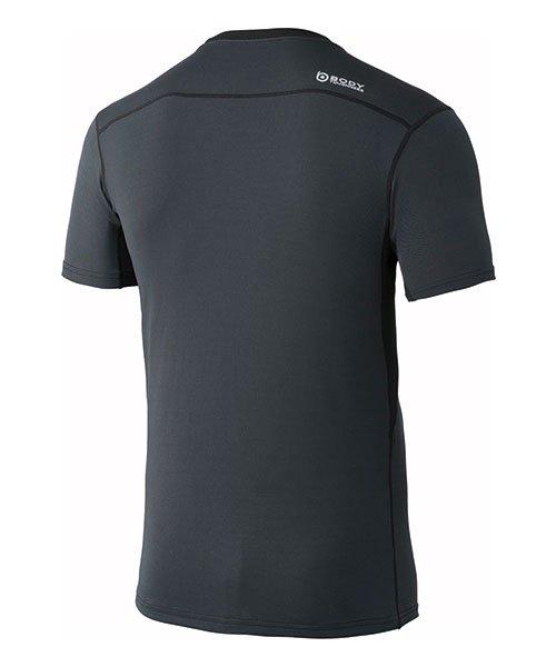 【おたふく手袋】JW-601 BTデュアルメッシュショートスリーブクルーネックシャツ「コンプレッション」のカラー6