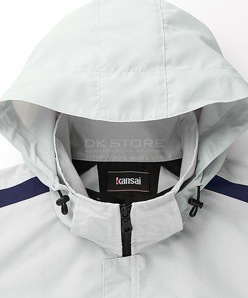 【サンエス】Kansaix空調風神服K1001 ブルゾン単品「空調服」のカラー6