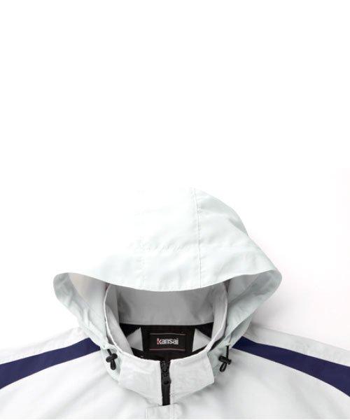 【サンエス】Kansaix空調風神服K1001 ファン・バッテリーセット「空調服」のカラー6