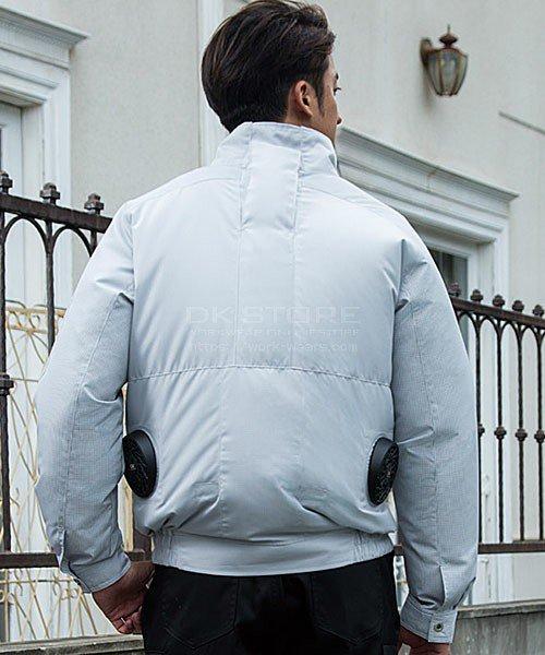 【サンエス】空調風神服KU90300 ブルゾン単品「空調服」のカラー11