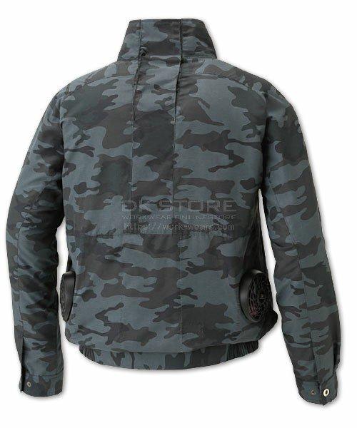 【サンエス】空調風神服KU90300 ブルゾン単品「空調服」のカラー5