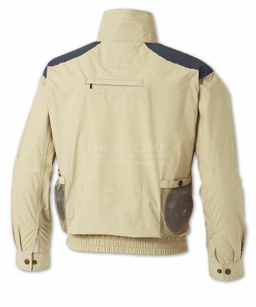 【サンエス】空調風神服KU93500F ブルゾン単品「空調服」のカラー5