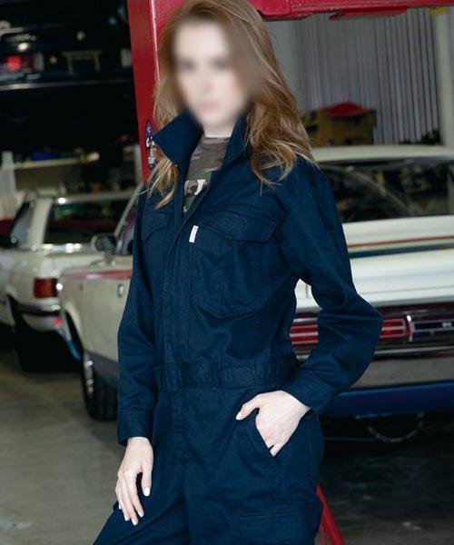 【グレースエンジニアーズ】GE-220「長袖つなぎ」のカラー7