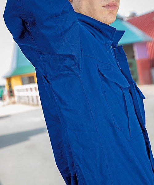 【グレースエンジニアーズ】GE-220「長袖つなぎ」のカラー8
