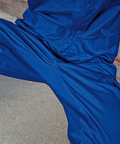 【グレースエンジニアーズ】GE-220「長袖つなぎ」のカラー10