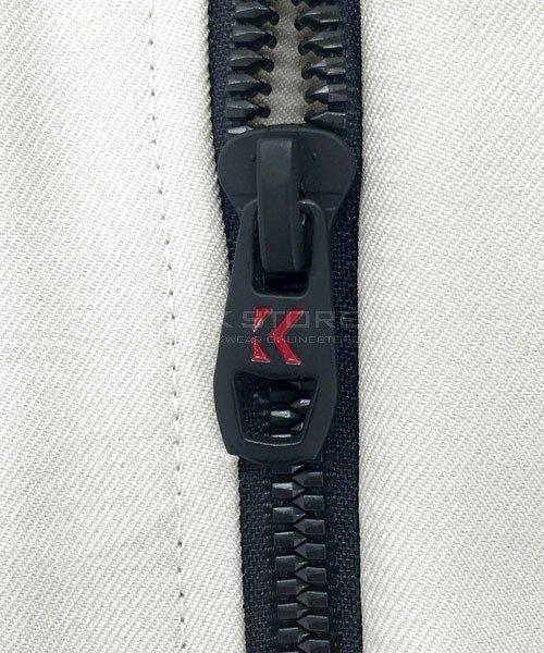【カンサイユニフォーム】K9001(90012)「長袖ブルゾン」のカラー11