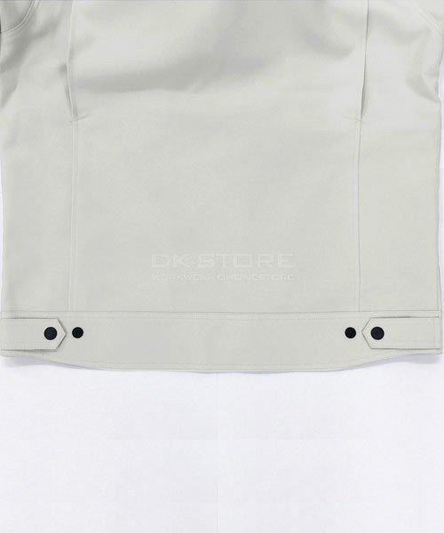 【カンサイユニフォーム】K9001(90012)「長袖ブルゾン」のカラー12