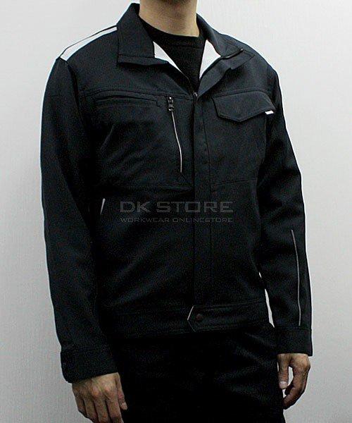 【カンサイユニフォーム】K9001(90012)「長袖ブルゾン」のカラー14
