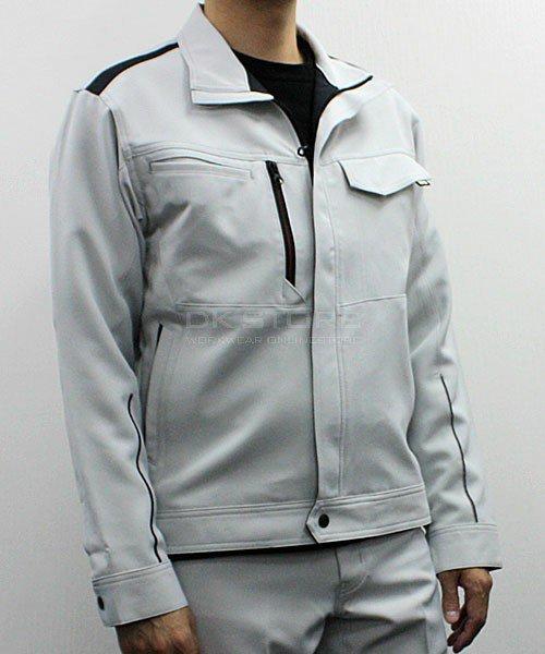 【カンサイユニフォーム】K9001(90012)「長袖ブルゾン」のカラー15
