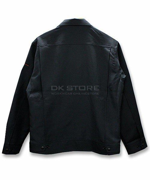 【カンサイユニフォーム】K9001(90012)「長袖ブルゾン」のカラー17