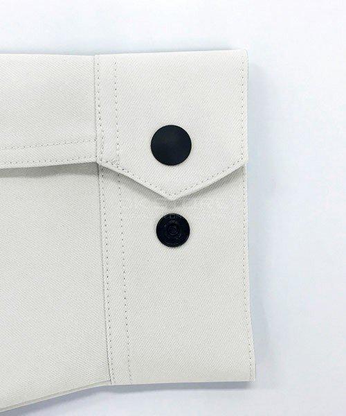 【カンサイユニフォーム】K9001(90012)「長袖ブルゾン」のカラー10