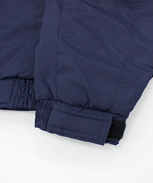 【カンサイユニフォーム】K7210(07210)「防寒ジャンパー」のカラー14