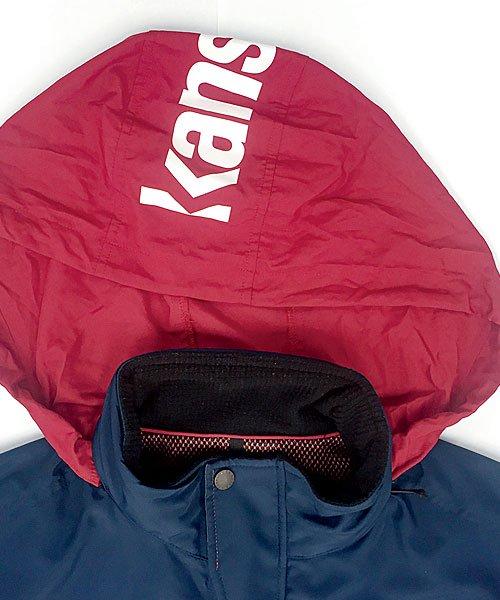 【カンサイユニフォーム】K7210(07210)「軽防寒ジャンパー」のカラー17