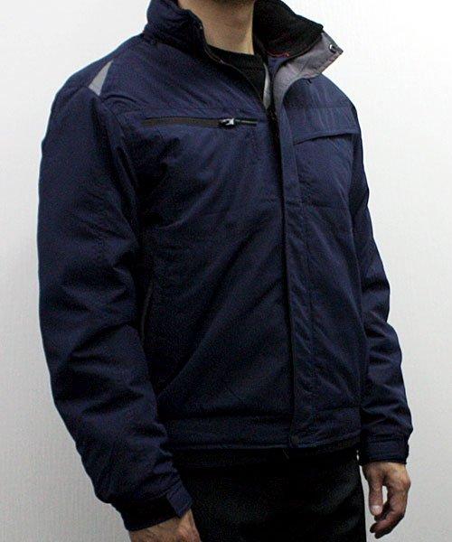 【カンサイユニフォーム】K7210(07210)「防寒ジャンパー」のカラー7