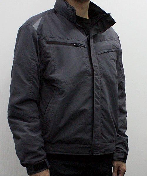 【カンサイユニフォーム】K7210(07210)「軽防寒ジャンパー」のカラー8