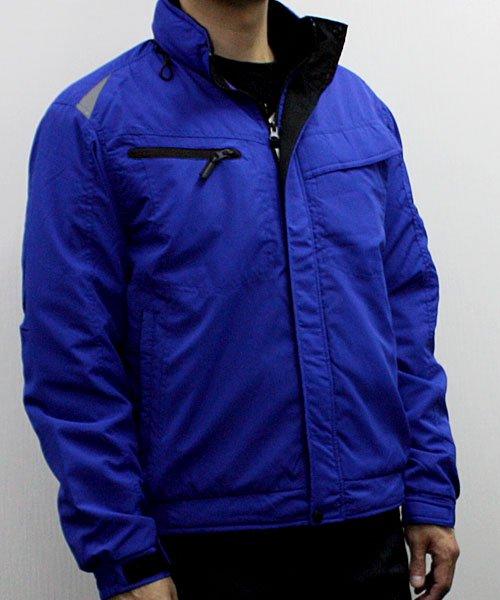 【カンサイユニフォーム】K7210(07210)「防寒ジャンパー」のカラー9