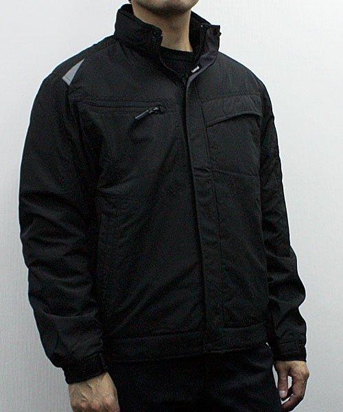 【カンサイユニフォーム】K7210(07210)「防寒ジャンパー」のカラー10