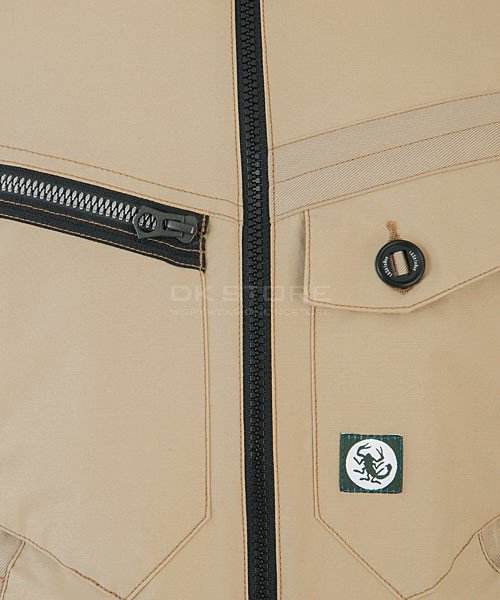 【tASkfoRce】01221「長袖ブルゾン」のカラー5