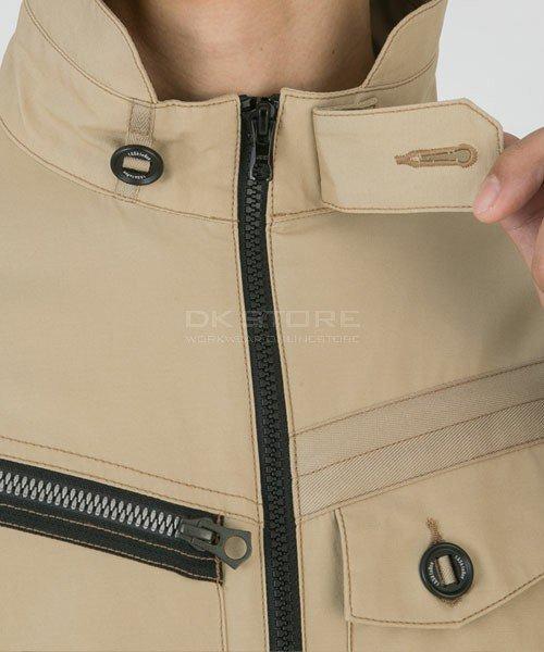【tASkfoRce】01221「長袖ブルゾン」のカラー9