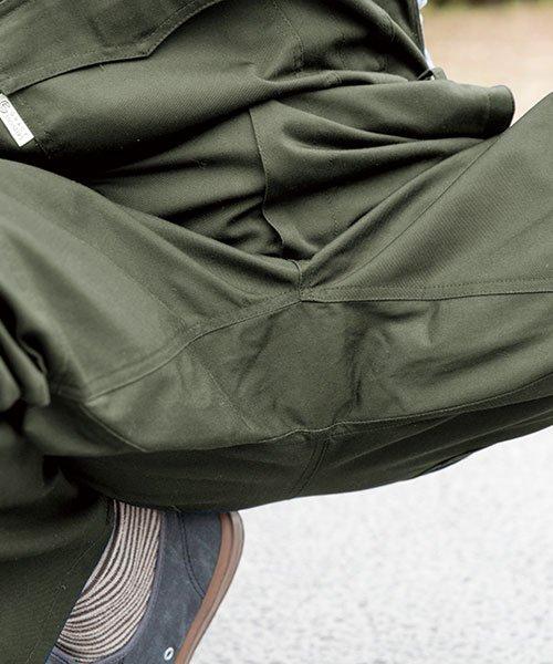 【グレースエンジニアーズ】GE-200「レディース長袖つなぎ」のカラー11
