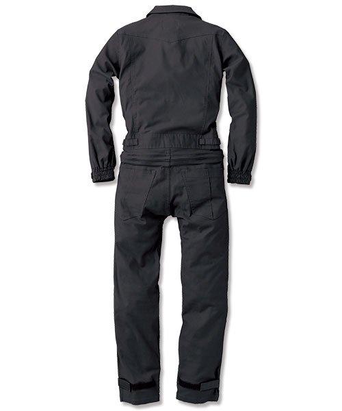 【グレースエンジニアーズ】GE-200「レディース長袖つなぎ」のカラー6
