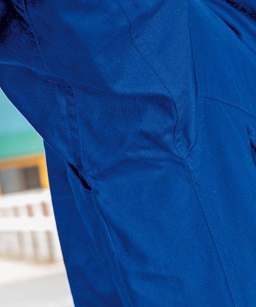 【グレースエンジニアーズ】GE-227「長袖つなぎ」のカラー9