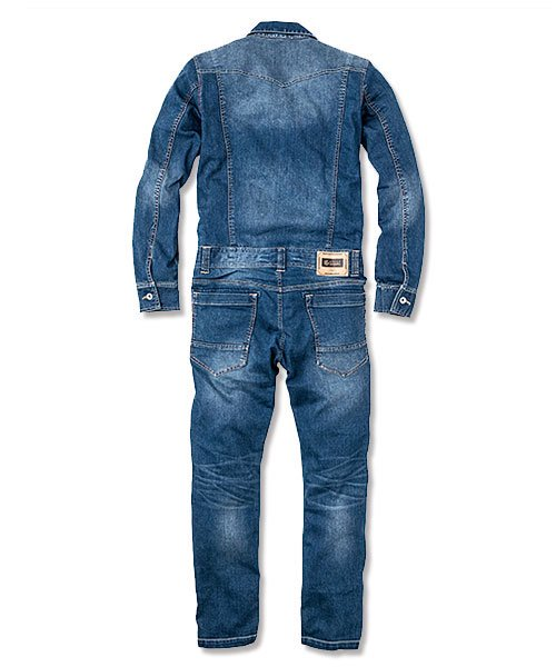 【グレースエンジニアーズ】GE-300「長袖つなぎ」のカラー3