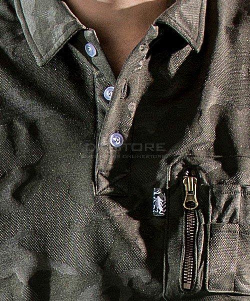 【tASkfoRce】47654「半袖ポロシャツ」のカラー7