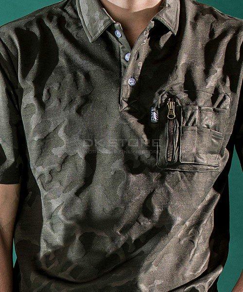 【tASkfoRce】47654「半袖ポロシャツ」のカラー9