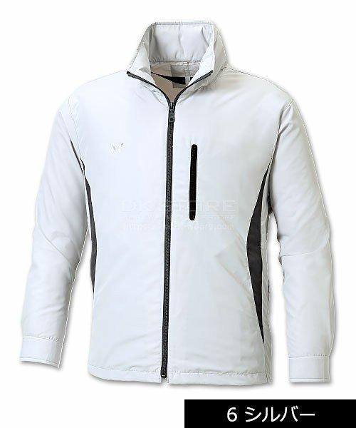 【サンエス】空調風神服KU90520S フード付スタッフジャンパー「空調服」のカラー4