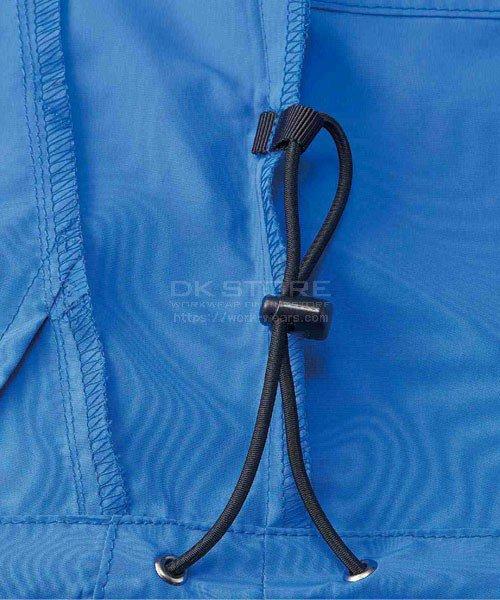 【サンエス】空調風神服KU90520S フード付スタッフジャンパー「空調服」のカラー10