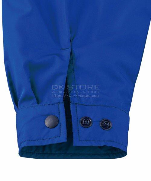 【サンエス】空調風神服KU90510 長袖スタッフブルゾン「空調服」のカラー10