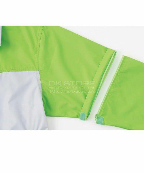 【サンエス】空調風神服KU91630 袖取り外し長袖ブルゾン「空調服」のカラー7