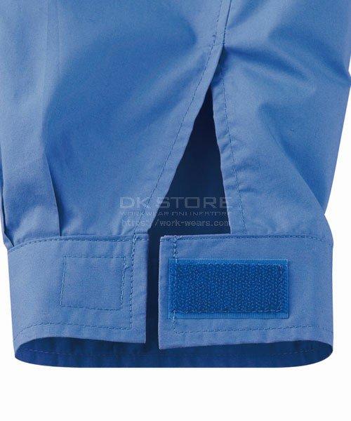 【サンエス】空調風神服KU90740 長袖ワークブルゾン単品「空調服」のカラー9