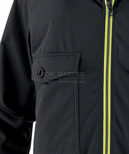 【tASkfoRce】中綿ブルゾン 00108「防寒服」のカラー6